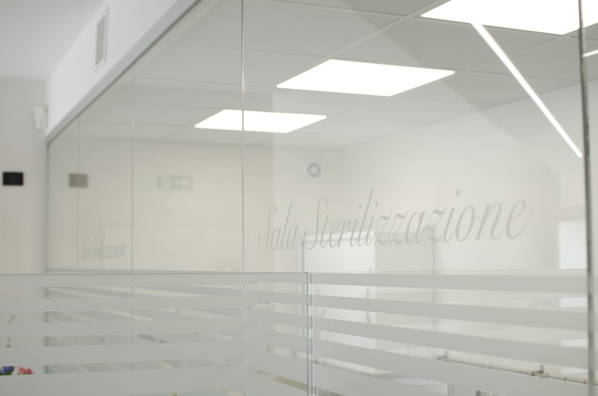 Sicurezza igienica - Studio Dori